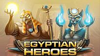 Онлайн слот Egyptian Heroes