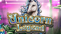 Играть без регистрации в автомат Unicorn Legend