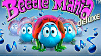 Игровой автомат Beetle Mania на деньги