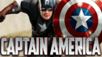 Игровой автомат Captain America - The First Avenger Scratch