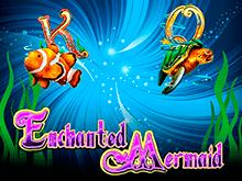 Играть на реальные деньги в Enchanted Mermaid